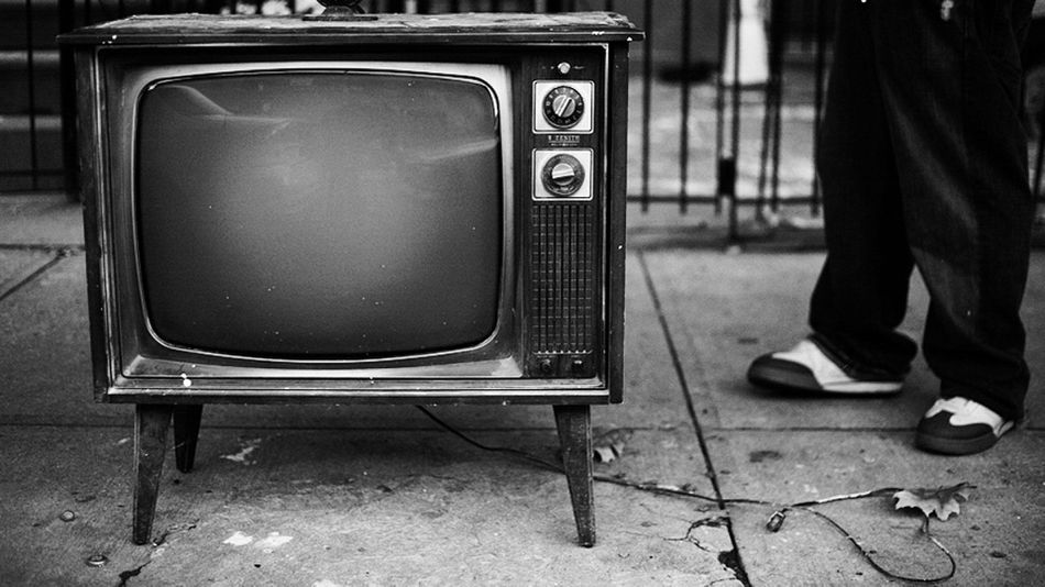 The TV landscape in ten years